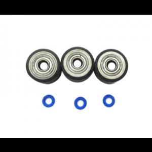 Mimaki-CJV30 Pinch Roller Set (3 pcs)-SPA-0167