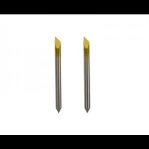 Mimaki-Mimaki Swivel Blade 60° Cutting Angle for Reflective Sheet (2 pcs)-SPB-0006