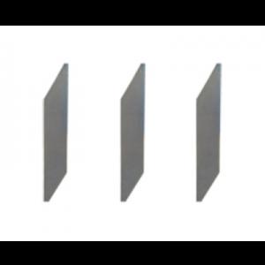 Mimaki-Mimaki Carbide Blade 30° Cutting Angle for Hard Materials (3 pcs)-SPB-0045