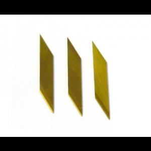 Mimaki-CG-FX Tin Coating Blade 30 (3 pcs)-SPB-0050