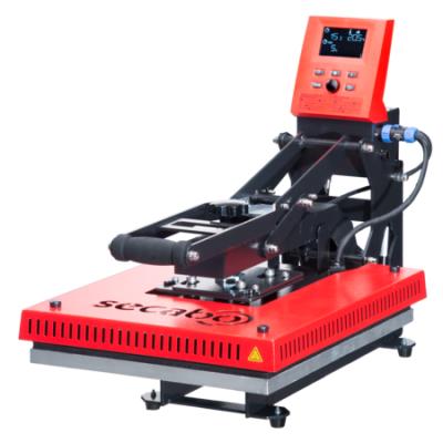 Secabo TC5 Smart Heat Press