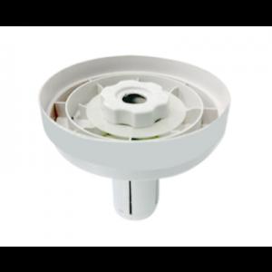 Oki-Colorpainter H-74s Scroller Flange-U00115034500