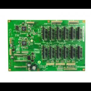 Roland-AJ-1000 Assy- Pump Drive Board-W700105511