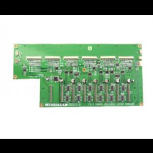 Roland-AJ-1000 Assy- Print Carriage Board-W7001057B0