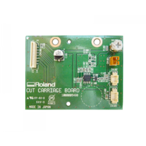 Roland-VS-640 Assy- Cut Carriage Board-W701407021
