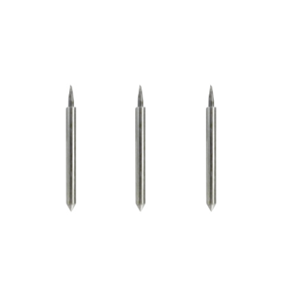 Roland-Cemented Carbide Cutters for Small Letter Size (3 pcs)-ZEC-A3017