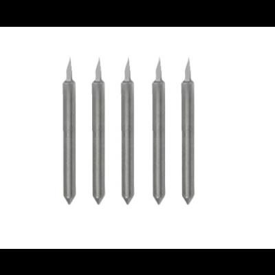 Roland-Cemented Carbide Cutters for Sandblast Materials (5 pcs)-ZEC-U1715
