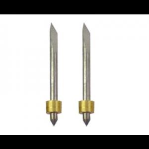 Mutoh-Mutoh Cutting Blade 30° cutting angle without depth indication (2 pcs)