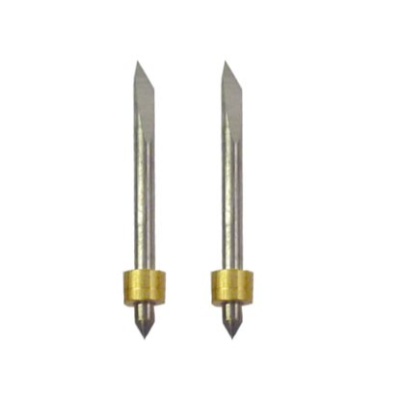 Mutoh-Mutoh Cutting Blade 30° cutting angle without depth indication (2 pcs)-ZME-20034A