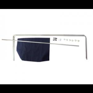 Mutoh-Kona 1400 Kit Media Basket System SCL1400-ZMY-15233